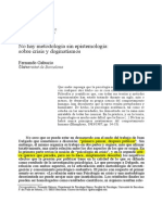 2. No Hay Metodologi_a Sin Epistemologi_a. Sobre Crisis y Dogmatismos