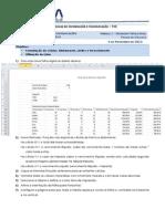 Ficha 9 Excel