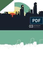 Urban Density Study