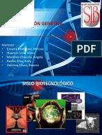 MANIPULACION GENETICA