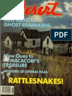 198008 Desert Magazine 1980 August