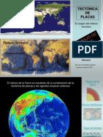 Tectonic a Placas