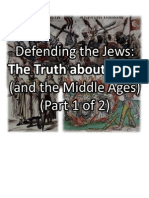Defending the Jews