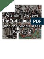 Defending the Jews