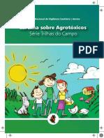 Cartilha Sobre Agrotoxicos