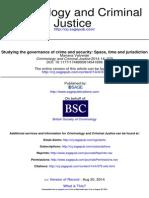 Criminology and Criminal Justice 2014 Valverde 379 91