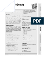 Soil Particle Density Protocol