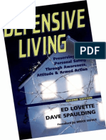 Defensive Living - Ocr