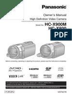 Hcx900m Mul