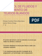 CCCONTROL DE FLUIDOS Y TRATAMIENTO DE TEJIDOS BLANDOS (1).pptx