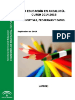 1410420313749 La Educacixn en Andalucia Xversixn Finalx (1)