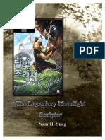 The Legendary Moonlight Sculptor Volume 01 Version 04