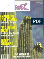 198103 Desert Magazine 1981 March