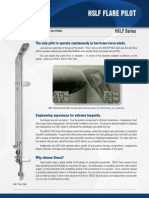 HSLF Pilot Web