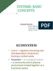 Ecosystem Ppt