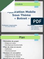 App Mobile Botnet