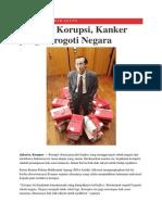 Artikel Pilihan Kompas 18 September 2014