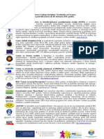 Lista Nevladinih Organizacija