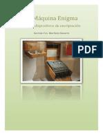 La Maquina Enigma