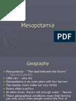 mesopotamia pp