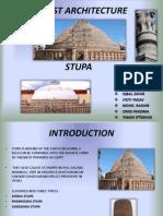 buddhistarchitecturestupafinal-140203122849-phpapp01