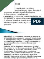 Los incidentes.pptx