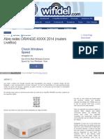 Www Wifidel Com Abre Redes Orange Xxxx 2014 Routers Livebox