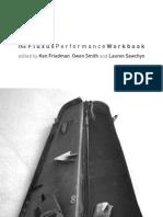Fluxus Performance Workbook