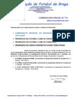 CO N.º 41 FUTEBOL 11_CAMPEONATO DISTRITAL INICIADOS 1.ª DIVISÃO_PROMOÇÃO DE CLUBES.pdf