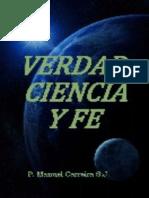 Carreira Manuel - Verdad Ciencia Y Fe