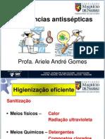 Higiene 2 Antissepticos