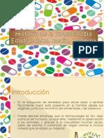 Historia de La Farmacologia Final (1)