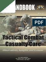 Call Tccc Handbook 1203