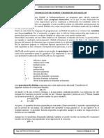 2 Operaciones con Vectores y Matrices.doc