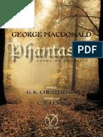 Macdonald Phantastes