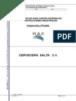 Informe Prueba RCI1