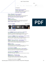 Magick - Pesquisa Do Google