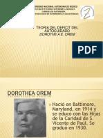 Dorotea Orem (1)