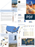 CLIO/Atlas V Mission Overview