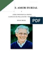 Weiss, Brian - Saalo el Amor es Real++