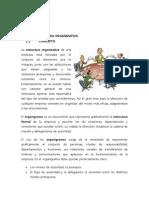Trabajo Organizacion y Admin Empres