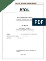 Exp.tecnico Alcantarilla Tmc