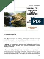 Mnual de Geologia Estrucutural