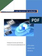 UFCD 6666 Publicidade Um Discurso de Sedução Mundo Atual Cursos de Aprendizagem Índice