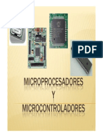 1.-Microprocesador Partes y Funcionamiento