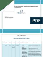 Informe Ejecutivo Preliminar-1