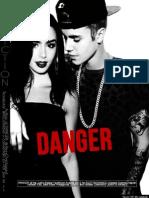 Danger Fanfic