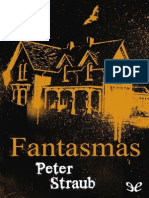 Fantasmas - Peter Straub