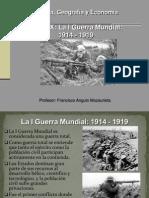 I Guerra Mundial PDF (1)