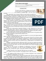 Texto Nova Liçao_subjuntivo
